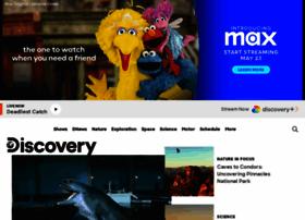 ora.discovery.com