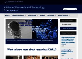 ora.ra.cwru.edu