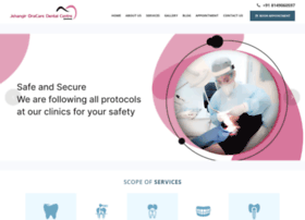 oracaredentalcentre.com