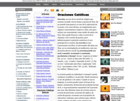 oracionescatolicas.info