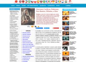 oracionescatolicas.org