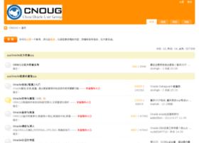 oracle.com.cn