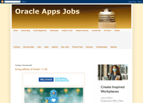 oracleappsemployment.blogspot.com