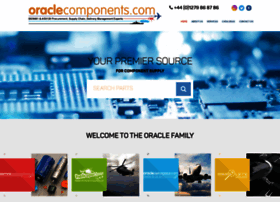 oraclecom.co.uk