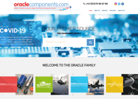 oraclecom.co.uk