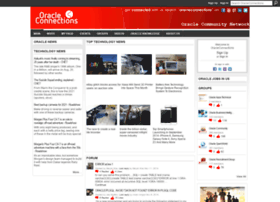 oracleconnections.com