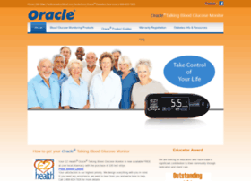 oraclediabetes.com