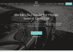 oraclefinance.co.uk