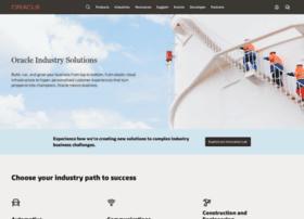 oracleindustryconnect.com
