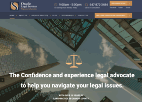 oraclelegalservices.ca