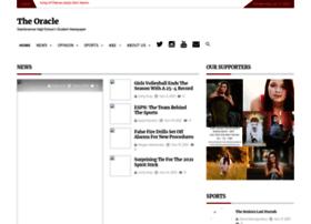 oraclenewspaper.com