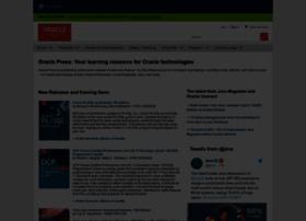 oraclepressbooks.com