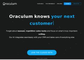 oraculumapp.com
