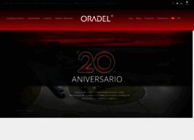 oradel.com