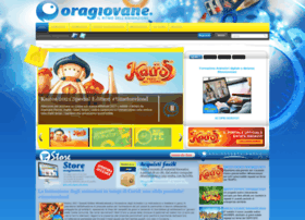 oragiovane.it