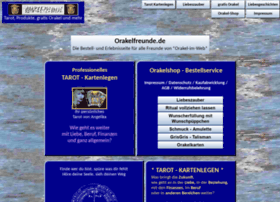 orakelfreunde.de