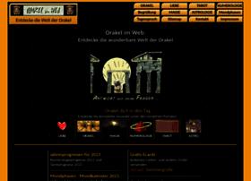 orakelimweb.de