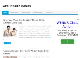 oralhealthbasics.com