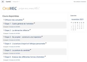oralhec.fr