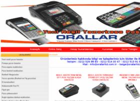 orallarltd.com.tr