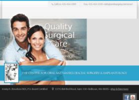 oralsurgerycenter.net