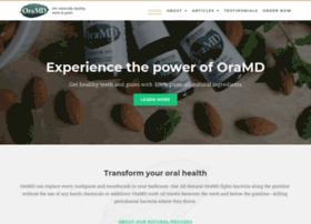 oramd.com