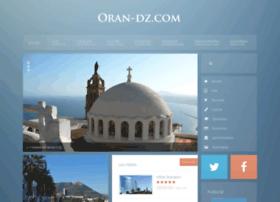 oran-dz.com