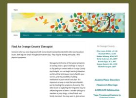 orange-county-therapists.net