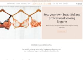 orange-lingerie.com