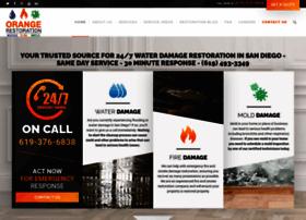 orange-restoration.com