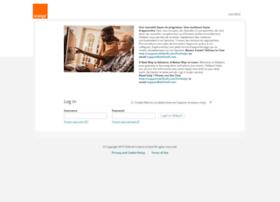 orange.skillport.com