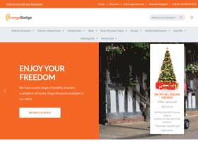 orangebadge.co.uk
