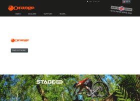 orangebikes.co.uk
