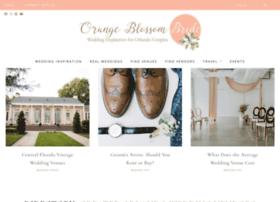 orangeblossombride.com