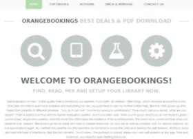 orangebookings.com