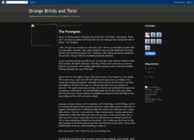 orangebricks.blogspot.com