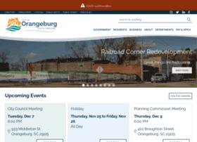 orangeburg.sc.us