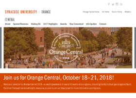 orangecentral.syr.edu