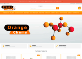orangechems.com