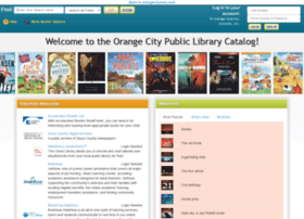 orangecity.biblionix.com
