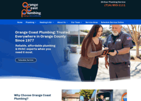 orangecoastplumbing.net