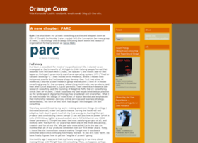 orangecone.com