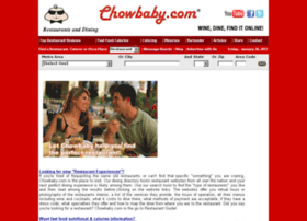 orangecounty.chowbaby.com