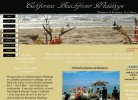orangecountybeachfrontweddings.com