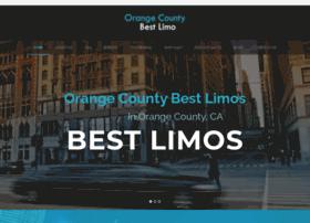 orangecountybestlimo.com