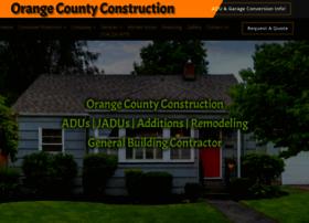 orangecountyconstruction.com