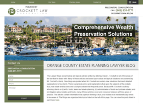 orangecountyestateplanninglawyer-blog.com