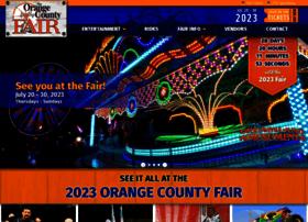 orangecountyfair.com