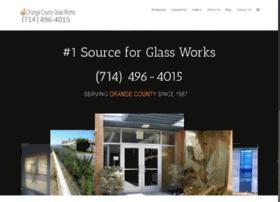 orangecountyglassworks.com