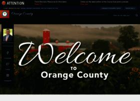 orangecountygov.com